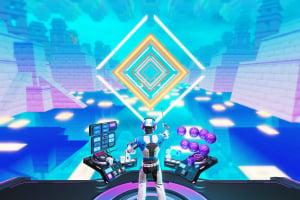 Electronauts Screenshot