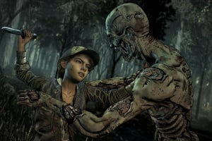 The Walking Dead: The Final Season - Episode 1 Screenshot