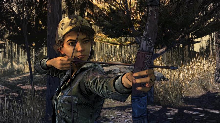 The Walking Dead: The Final Season - Episode 1 Review - Screenshot 3 of 3