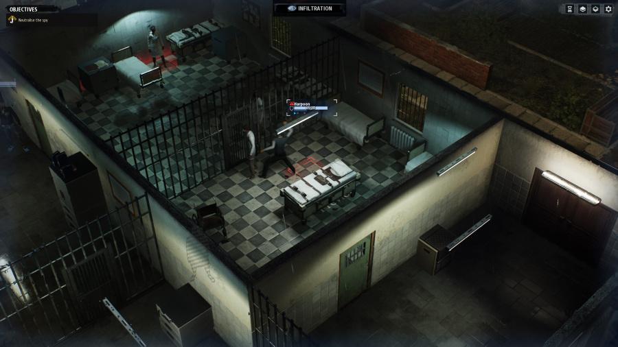 Phantom Doctrine Review - Screenshot 1 of 4