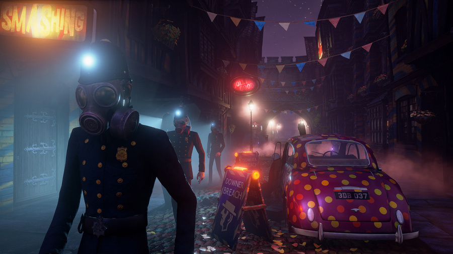 We Happy Few Review - Screenshot 4 of 5