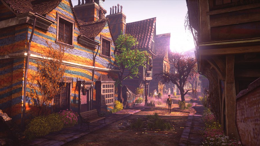 We Happy Few Review - Screenshot 3 of 5