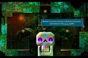 Guacamelee! 2 Screenshot
