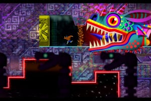 Guacamelee! 2 Screenshot
