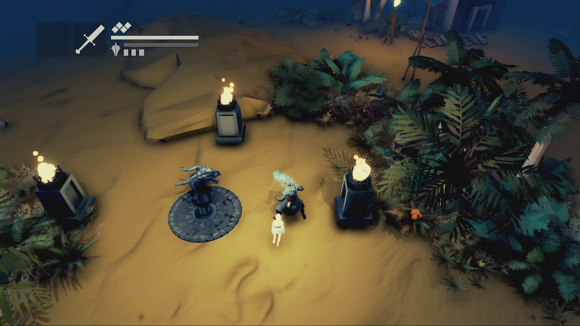 Fall of Light: Darkest Edition Review (PS4) | Push Square