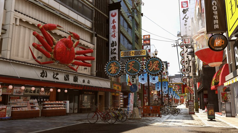Yakuza: Kiwami 2 Review - Screenshot 5 of 6