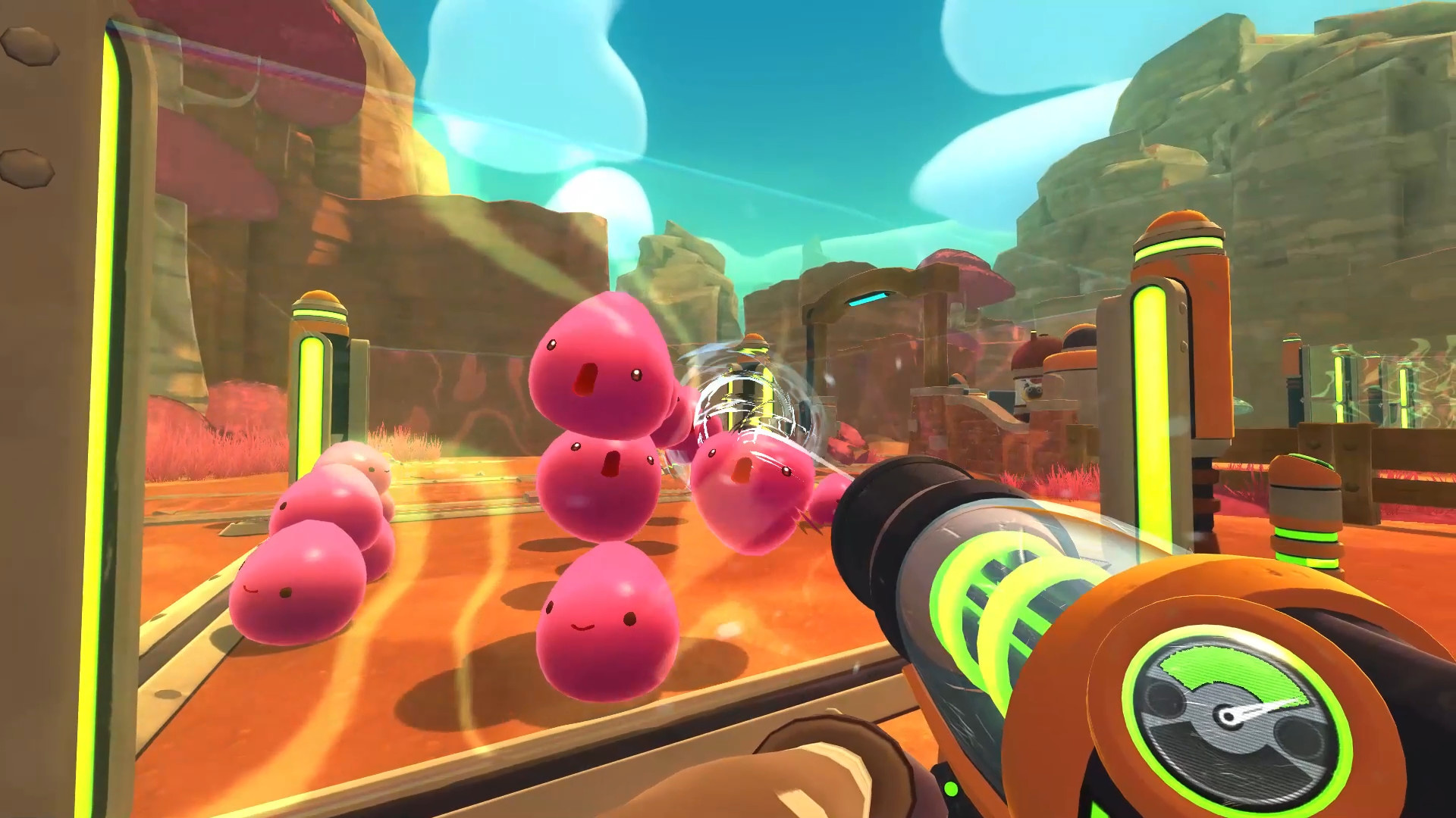 Slime Rancher Review (PS4)   Push Square