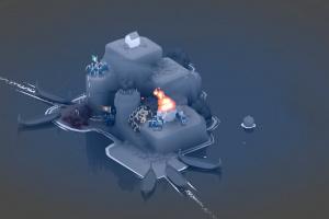 Bad North Screenshot