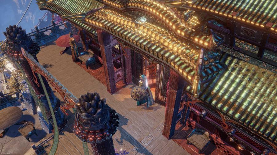 Shadows: Awakening Review - Screenshot 5 of 5