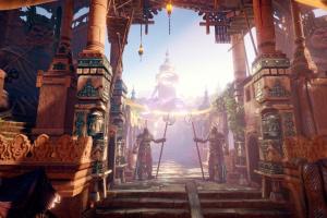Shadows: Awakening Screenshot