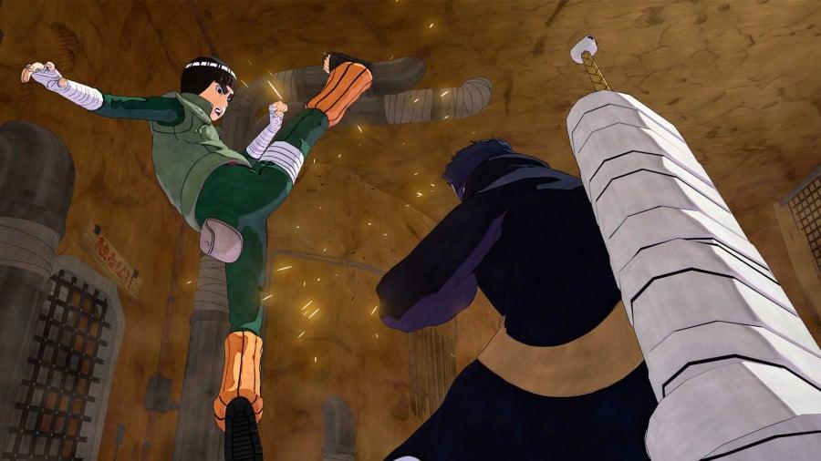 Naruto to Boruto: Shinobi Striker Review - Screenshot 3 of 4
