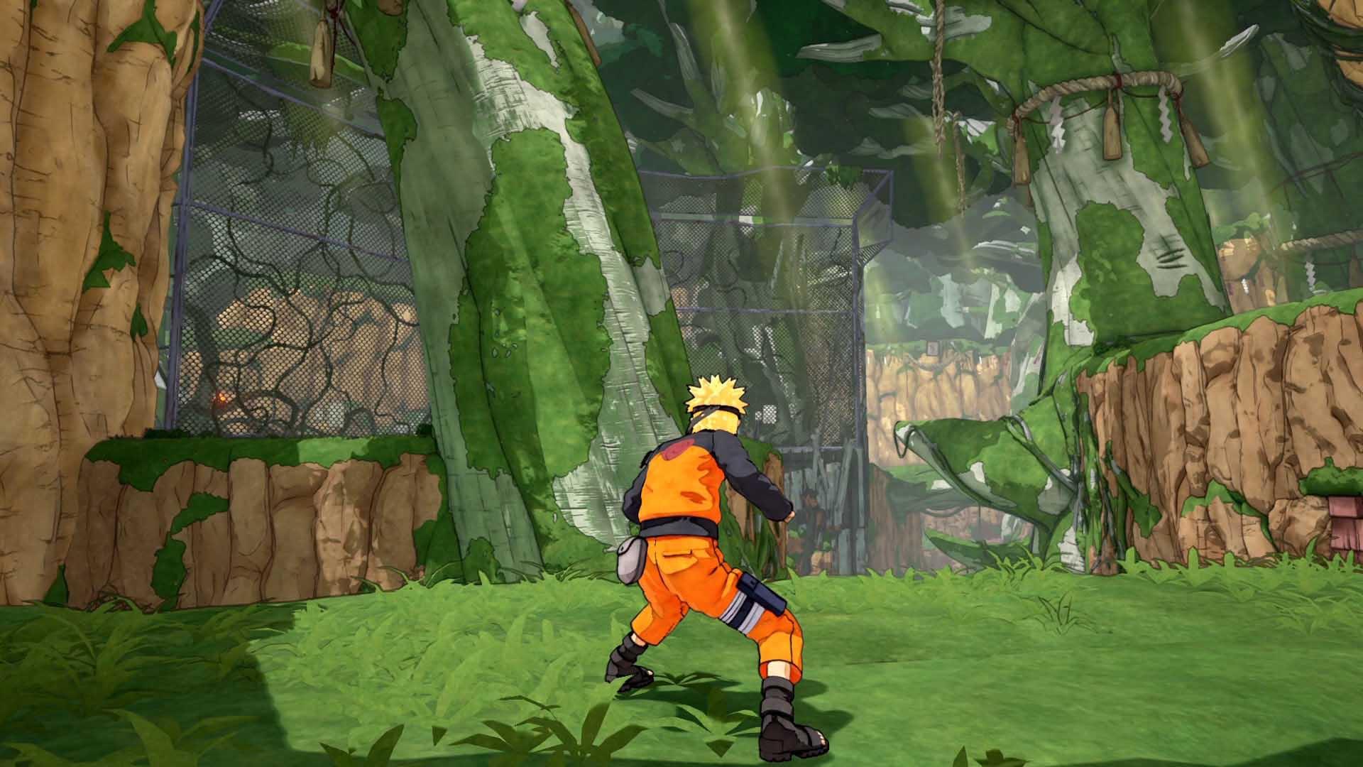 Naruto to Boruto: Shinobi Striker Review (PS4) | Push Square