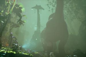 Planet Alpha Screenshot