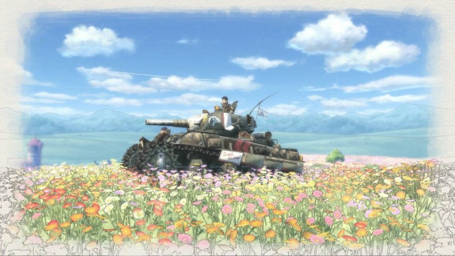 Valkyria Chronicles 4 Review - Screenshot 5 of 5