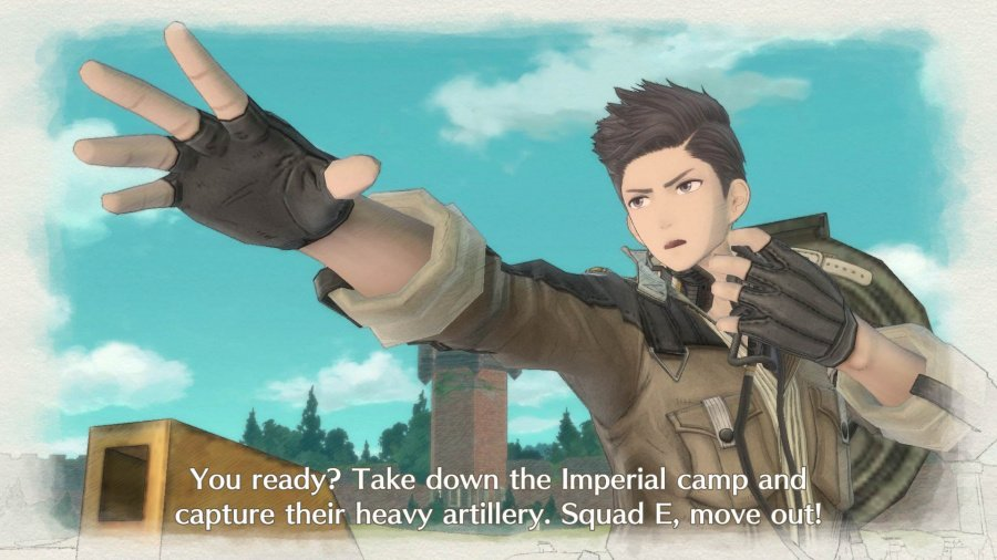 Valkyria Chronicles 4 Review - Screenshot 3 of 5