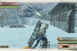 Valkyria Chronicles 4 Screenshot