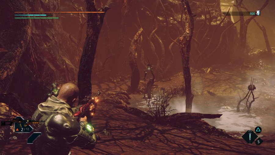 Immortal: Unchained Review - Screenshot 1 of 4
