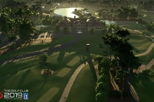 The Golf Club 2019 Featuring PGA Tour Screenshot