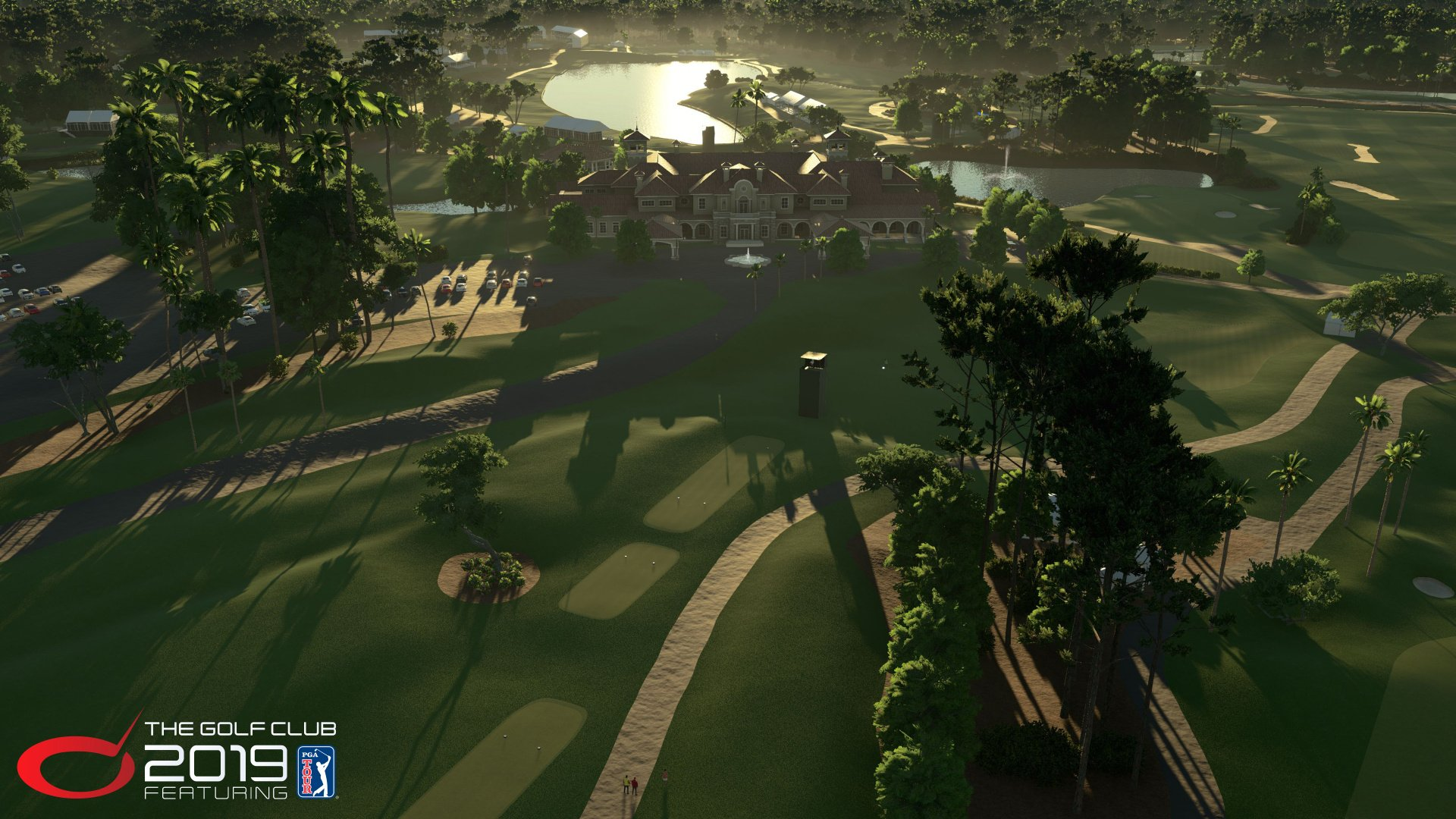 The Golf Club 2019 Featuring PGA Tour Review (PS4) | Push Square