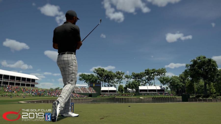 The Golf Club 2019 Featuring PGA Tour Review - Screenshot 1 of 3