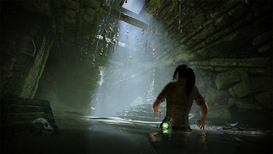 Shadow of the Tomb Raider Review - Screenshot 3 of 6
