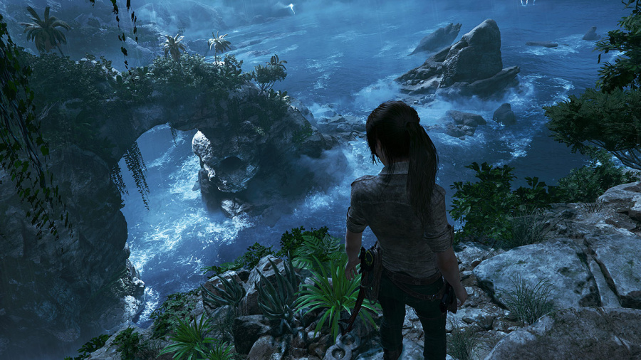 Shadow of the Tomb Raider Review - Screenshot 6 of 6