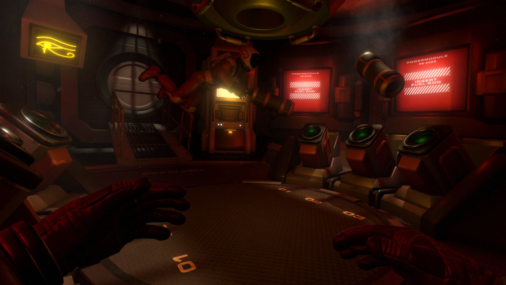 Downward Spiral: Horus Station Review (PS4) | Push Square