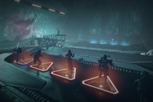 Destiny 2: Forsaken Screenshot