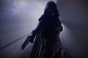 Destiny 2: Forsaken Screenshot