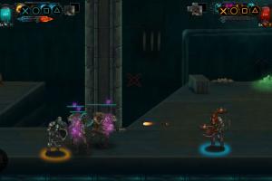 Moonfall Ultimate Screenshot