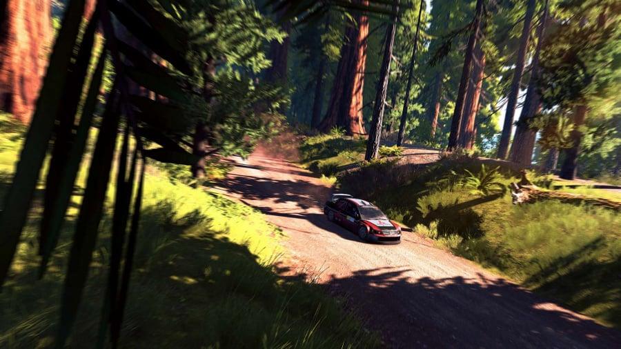 V-Rally 4 Review - Screenshot 1 of 4