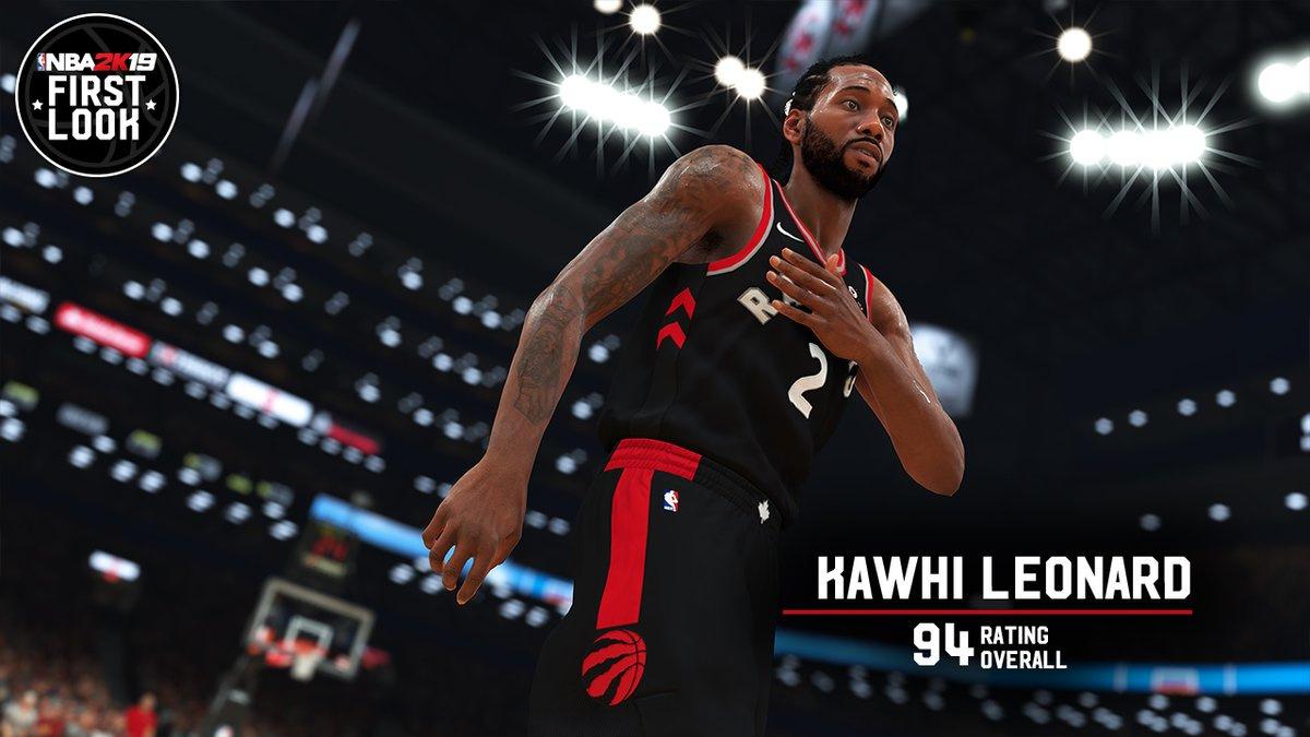 NBA 2K19 Review (PS4) | Push Square