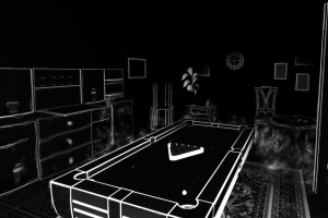 Blind Screenshot