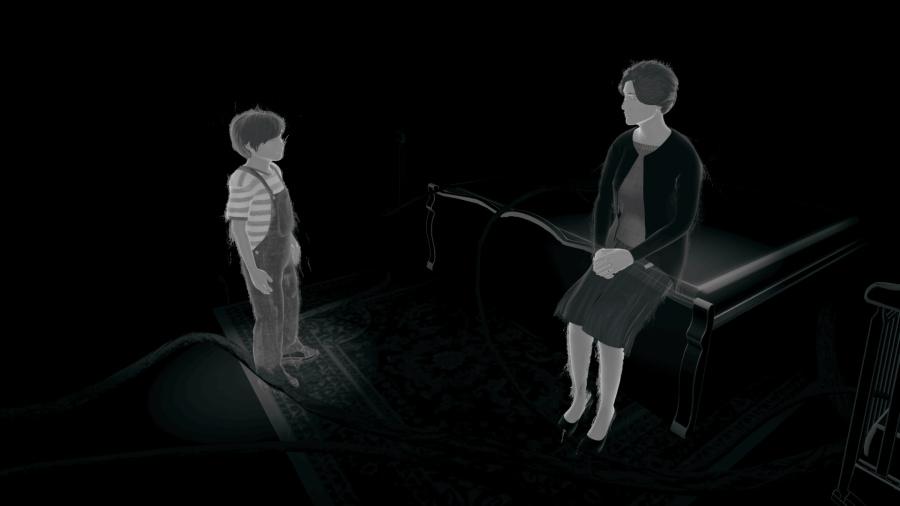 Blind Review - Screenshot 1 of 4