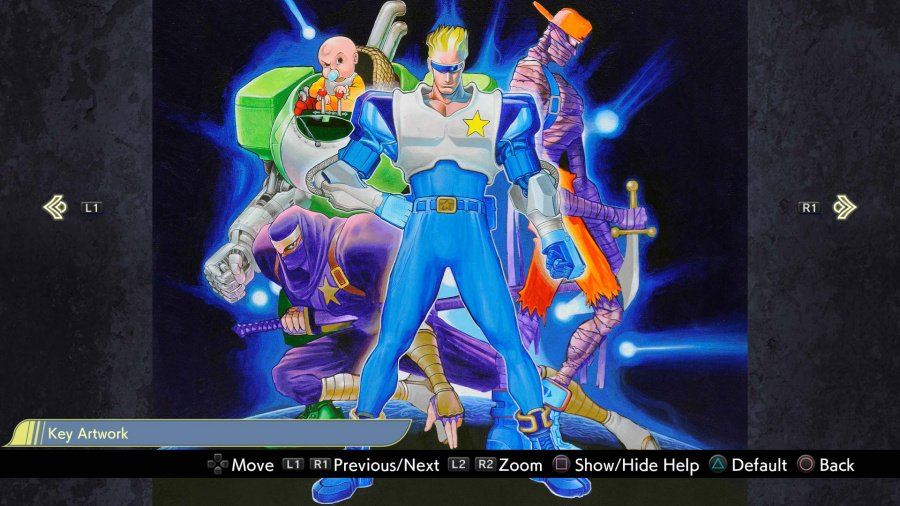 Capcom Beat 'Em Up Bundle Review - Screenshot 2 of 5