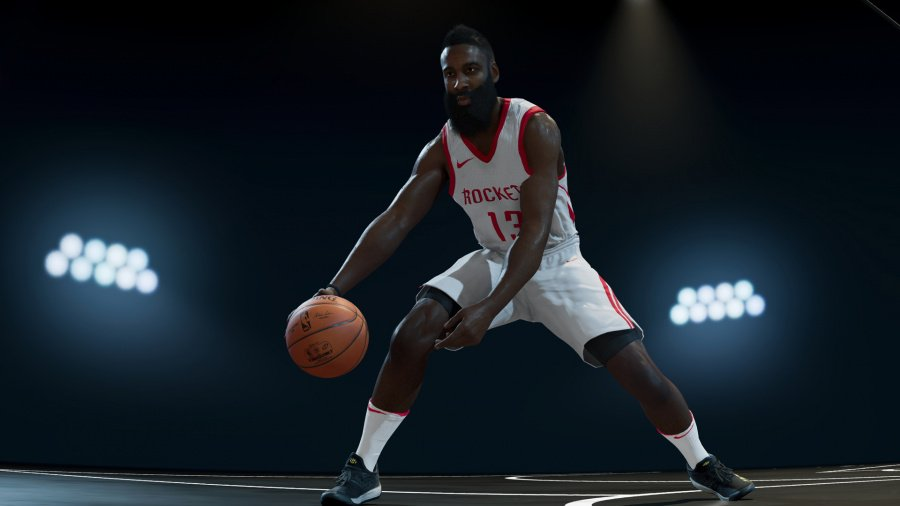 NBA Live 19 Review - Screenshot 1 of 5