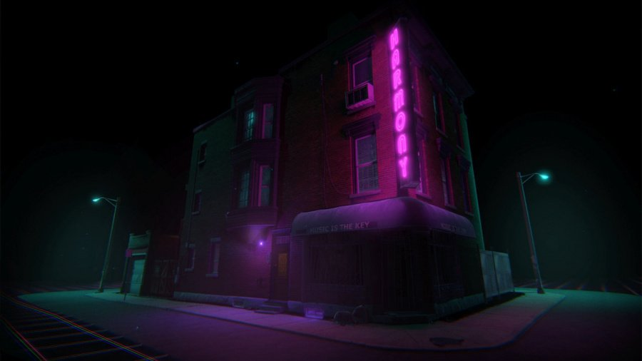 Transference Review - Screenshot 1 of 4