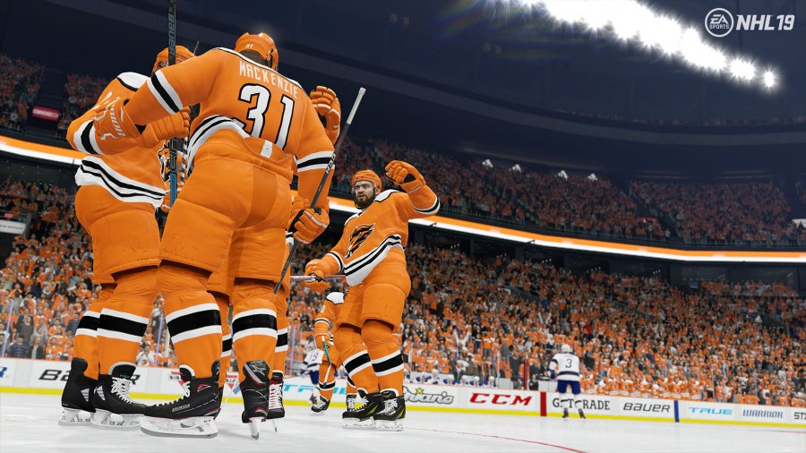 NHL 19 Review - Screenshot 3 of 4