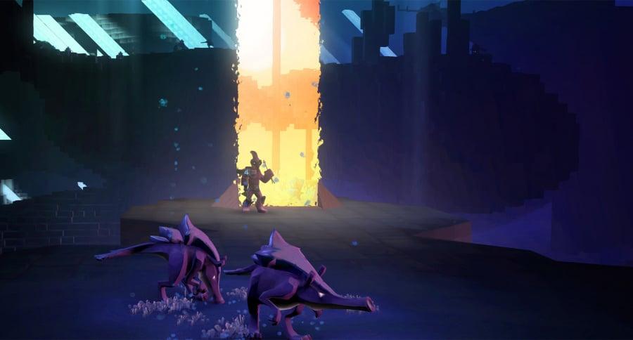 Boundless Review - Screenshot 1 of 3