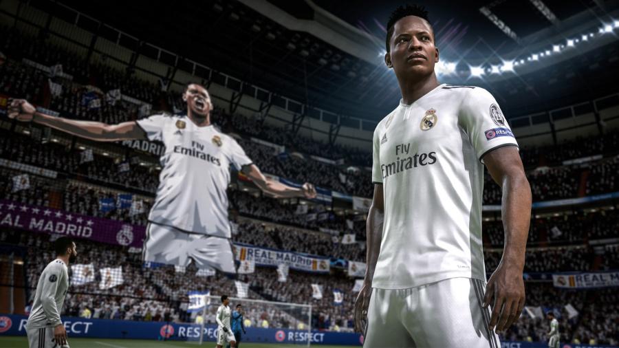 FIFA 19 Review - Screenshot 6 of 6