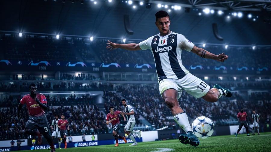 FIFA 19 Review - Screenshot 5 of 6