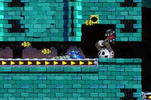 Mega Man 11 Screenshot