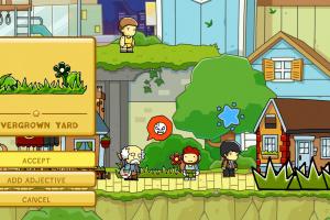Scribblenauts Mega Pack Screenshot