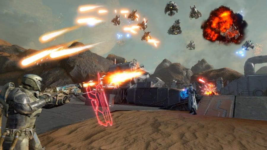 Evasion Review - Screenshot 1 of 4