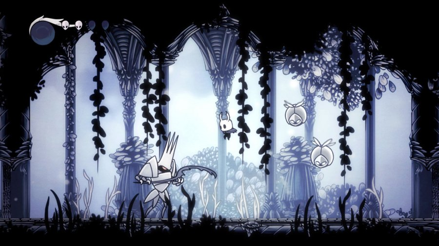 Hollow Knight: Voidheart Edition Review - Screenshot 2 of 6