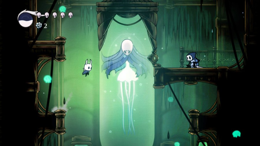 Hollow Knight: Voidheart Edition Review - Screenshot 4 of 6