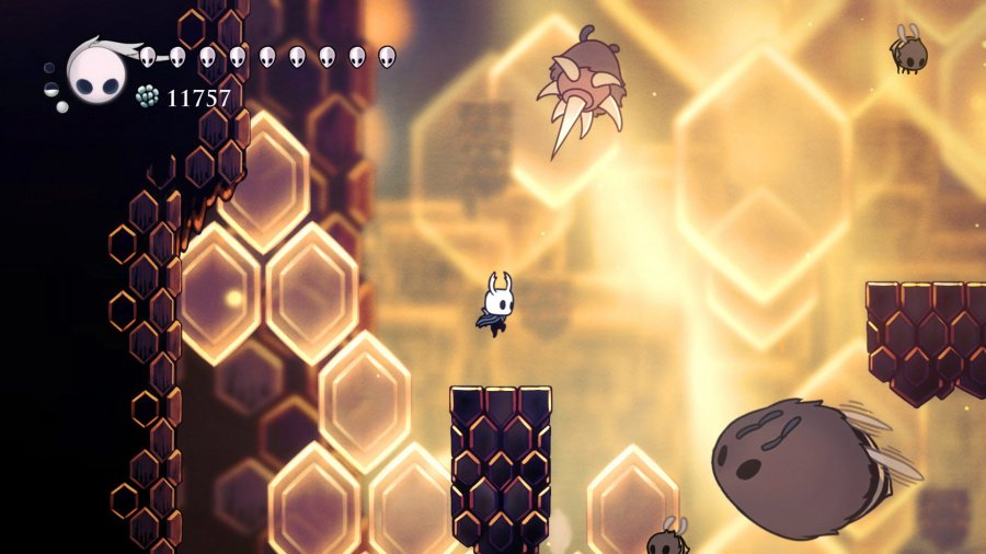 Hollow Knight: Voidheart Edition Review - Screenshot 3 of 6