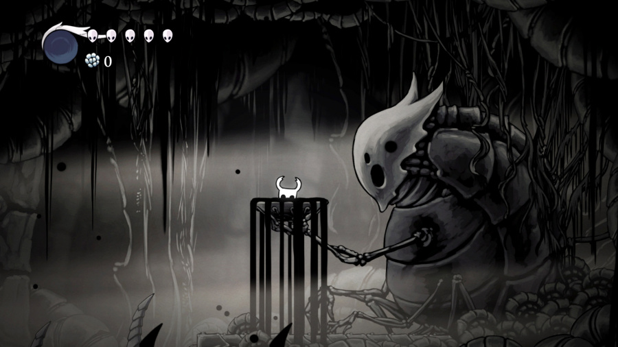 Hollow Knight: Voidheart Edition Review - Screenshot 1 of 4