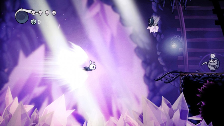 Hollow Knight: Voidheart Edition Review - Screenshot 5 of 6