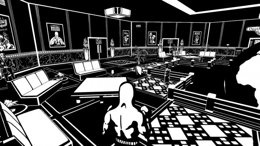 Pato Box Review - Screenshot 1 of 3
